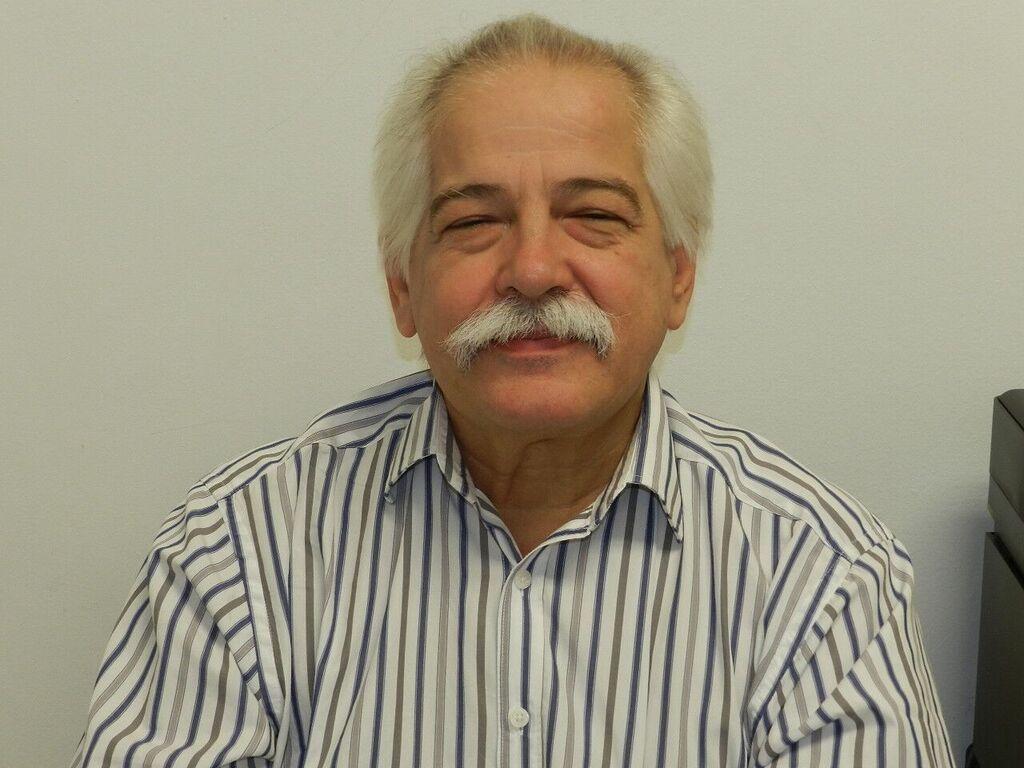 Dr. José Ricardo Martins Di Renzo