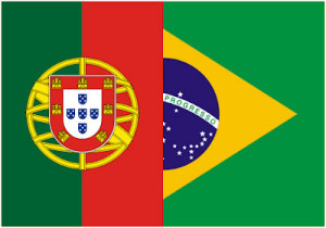 Brasil -Portugal