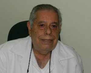 Alberto Pessoa de Souza