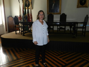 Maria Antonieta Velosco Martinho