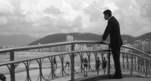 Saturnino de Brito vivido pelo ator Alex Cruz