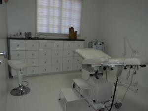 Cl Bolzan - sala procedimentos 2