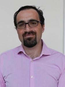 Palestrante: Dr. Rogério Camargo