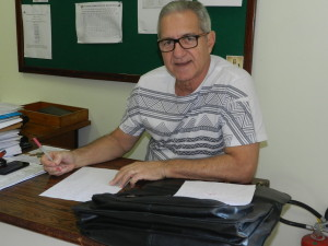 Eng. Luiz Torquato