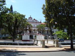 fachada Raimundo