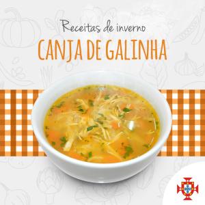Canja_galinha