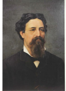 Cândido Luiz Esteves, procurador da Beneficência em 1882