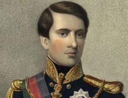 D. Pedro V (Reprodução)