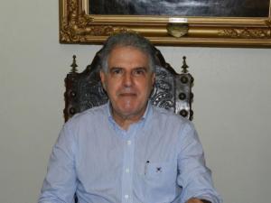Presidente Ademir Pestana