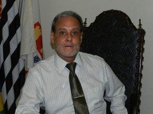 Diretor Financeiro Carlos Alberto Limas